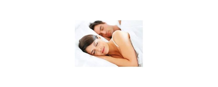 Razones por las que dormir más